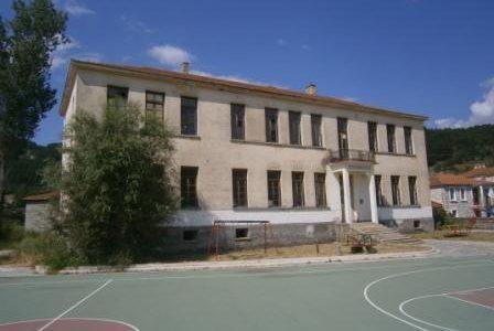 Το Βρανάκειο Δημοτικό Σχολείο