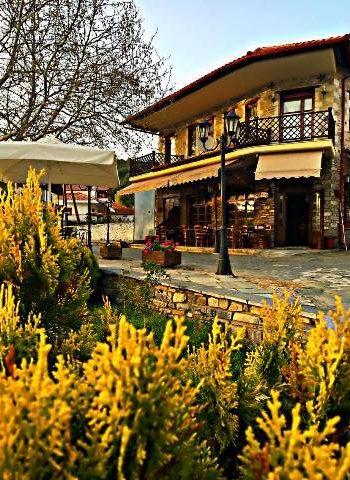 Καφέ - Ουζερί ''Στον Αλέκο''